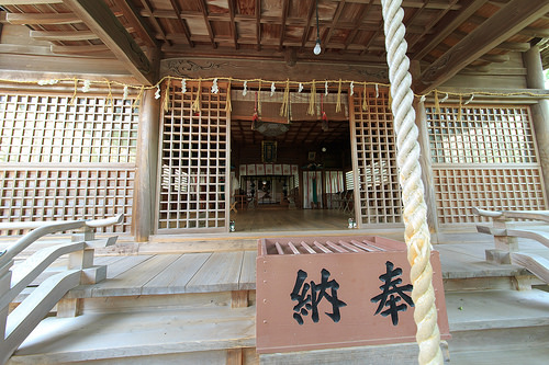 唐津神社は「唐津くんち」の神社として有名!御朱印や壽社など見所紹介!
