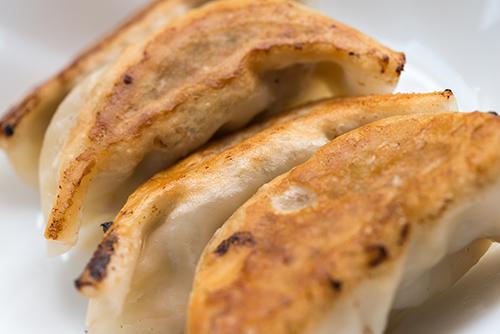 「クロワッサン餃子」の焼き方や味を調査!大人気商品のお取り寄せ方法は?