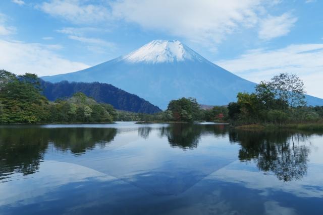 日本国内の世界遺産ランキング!観光客に人気の有名スポットを厳選!