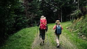 親子登山の人気スポット&持ち物まとめ!おすすめシーズンや注意点も!
