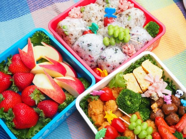 『おしゃピク』を楽しむポイント!インスタの人気アイテムや料理を紹介!