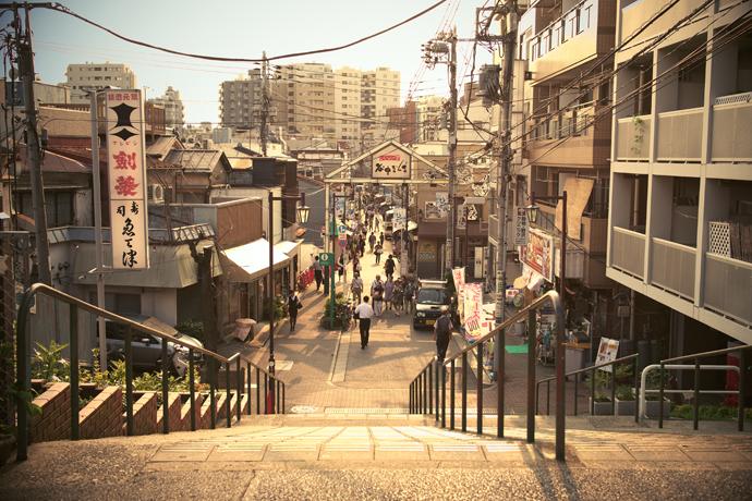 「上野桜木あたり」は古民家を再生したレトロなスポット!どんなお店がある?
