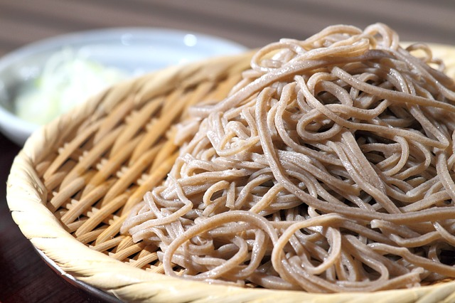 そばの食べ方マニュアルはコレ!マナーや粋な食べ方を紹介!