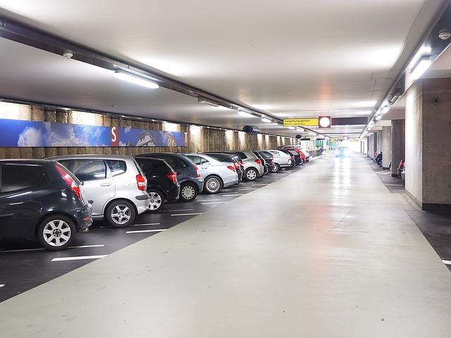 水天宮の駐車場で料金が安いのは?最大料金ありの穴場や混雑状況まで調査!
