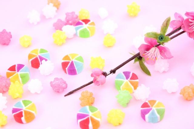 和菓子の日が6月16日の理由や由来とは?イベントや限定商品も調査!