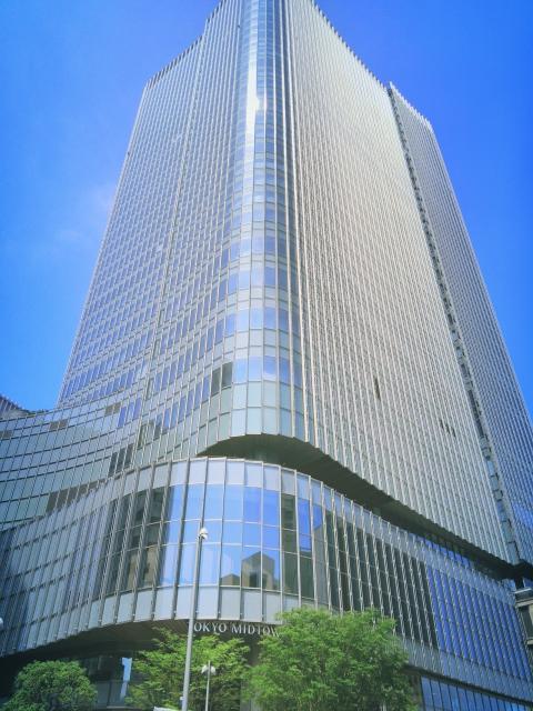 東京ミッドタウン日比谷へのアクセス方法まとめ!JRや地下鉄での行き方は?