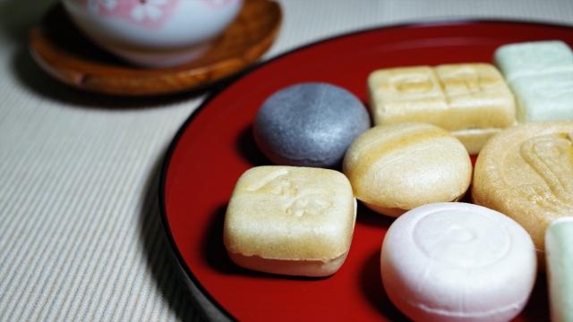 みむろ最中は奈良で買うべき人気土産!購入できる販売店や値段・賞味期限は?