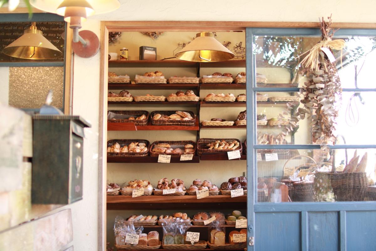 神楽坂のパン屋21選!お散歩にも立ち寄れる美味しい・オシャレなお店紹介