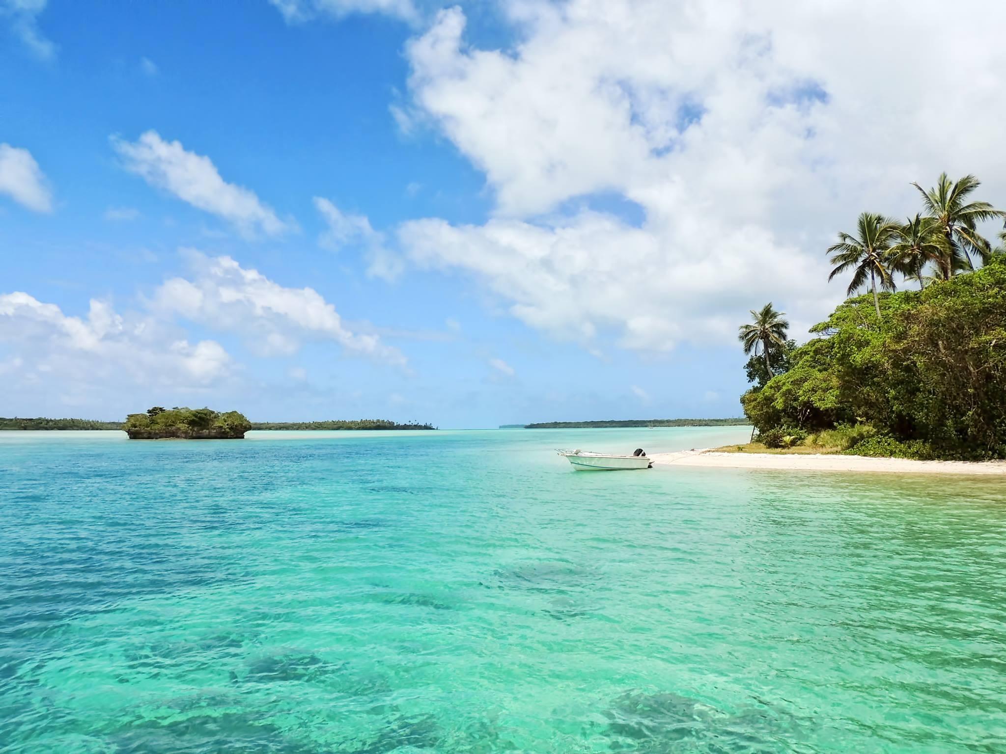 辰の島を遊覧船で観光!無人島でシュノーケリングも楽しい!