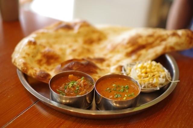 ナンディニの南インドカレーが美味しいと話題!場所や人気メニューは?