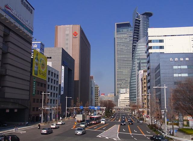 名古屋駅周辺の暇つぶしスポット23選!1人やカップルにも人気の場所は?