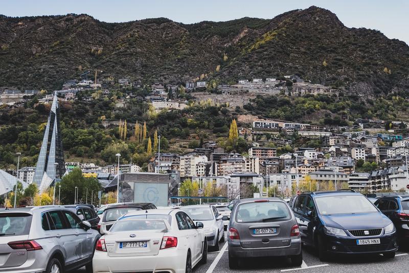 中山寺周辺の駐車場特集!料金の安いおすすめの穴場など徹底調査!