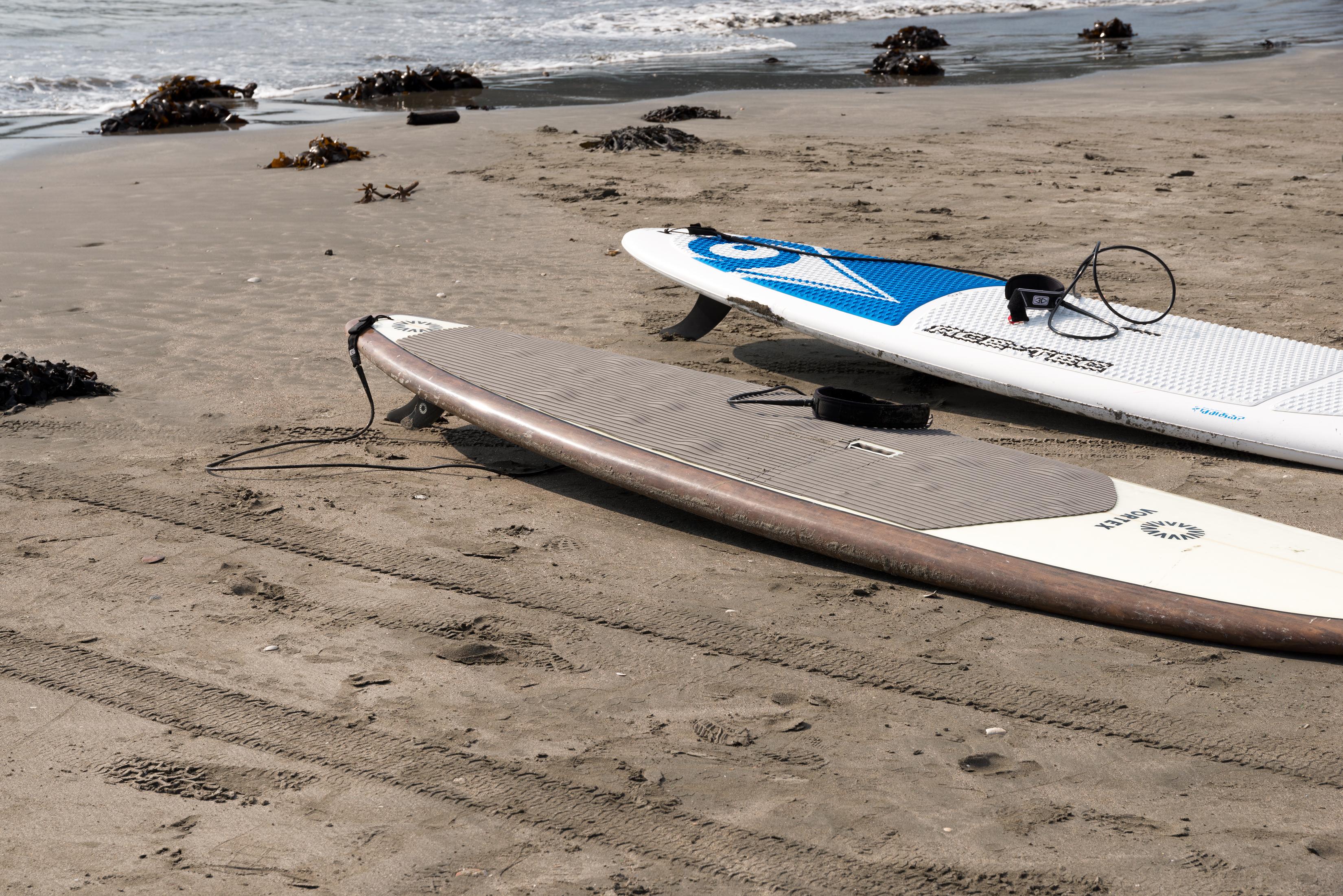 国府の浜は絶好のサーフィンスポット!波の様子から周辺の宿・駐車場も紹介