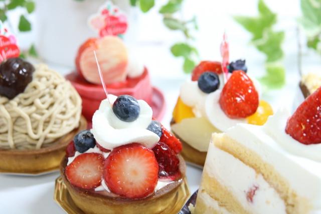エムコイデは自由が丘の大人気パティスリー! おすすめのケーキや焼き菓子は?