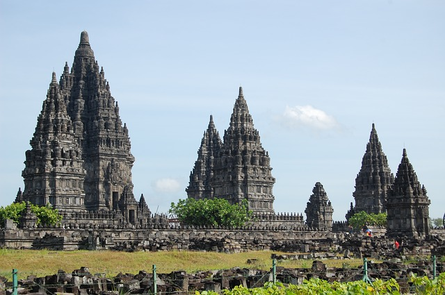 インドネシアの世界遺産おすすめ一覧!人気・絶景の観光スポット紹介