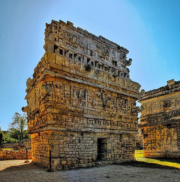 メキシコの世界遺産は魅力がいっぱい!街・遺跡・自然スポットなど一挙紹介