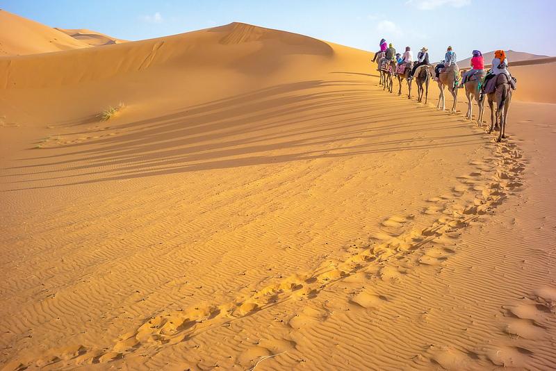 モロッコのお土産おすすめ15選!お菓子や可愛い雑貨など人気アイテムは?