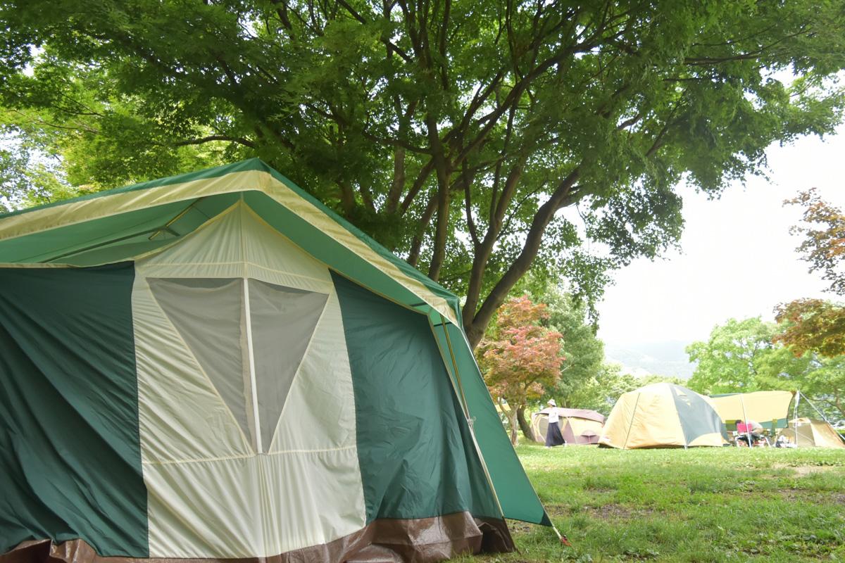 鳥取のキャンプ場おすすめ19選!コテージ・無料施設は子連れから大人気!