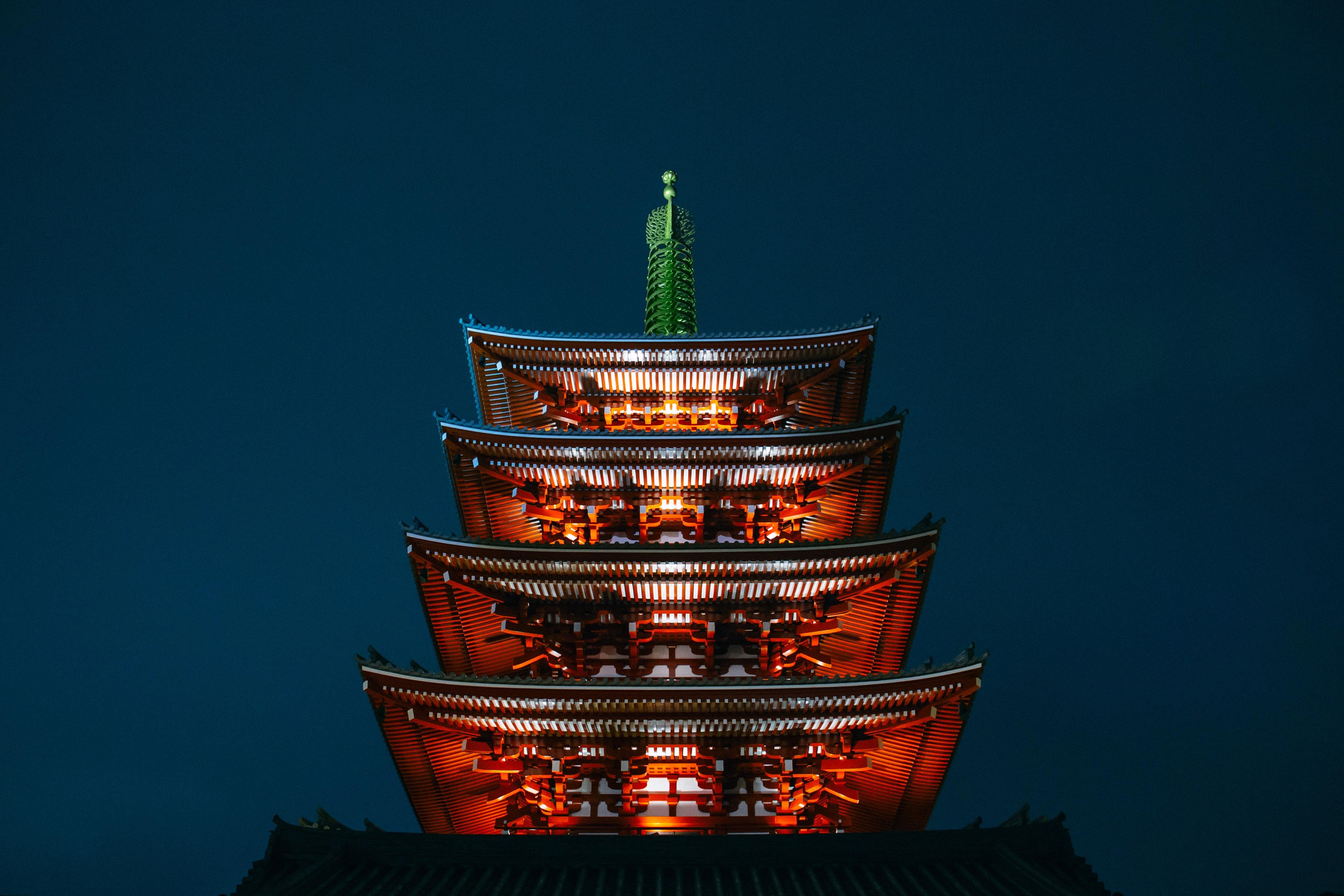 東大寺二月堂の拝観料は無料!お水取りや夕景など見どころも紹介
