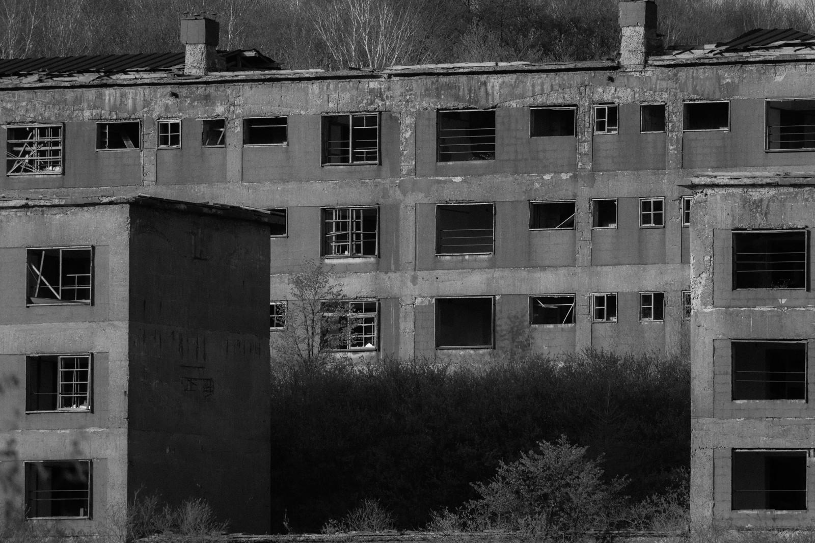 松尾鉱山跡は岩手にある廃墟スポット!過去の記録が残る資料館も必見!