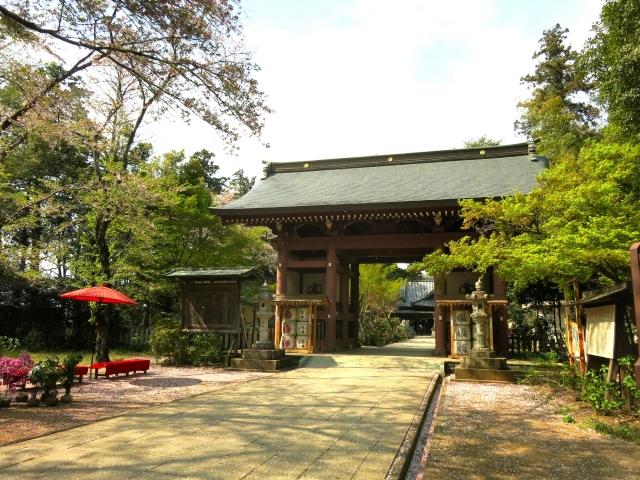 大宝八幡宮で金運アップ!関東最古のパワースポットの御朱印やお守りもご紹介!