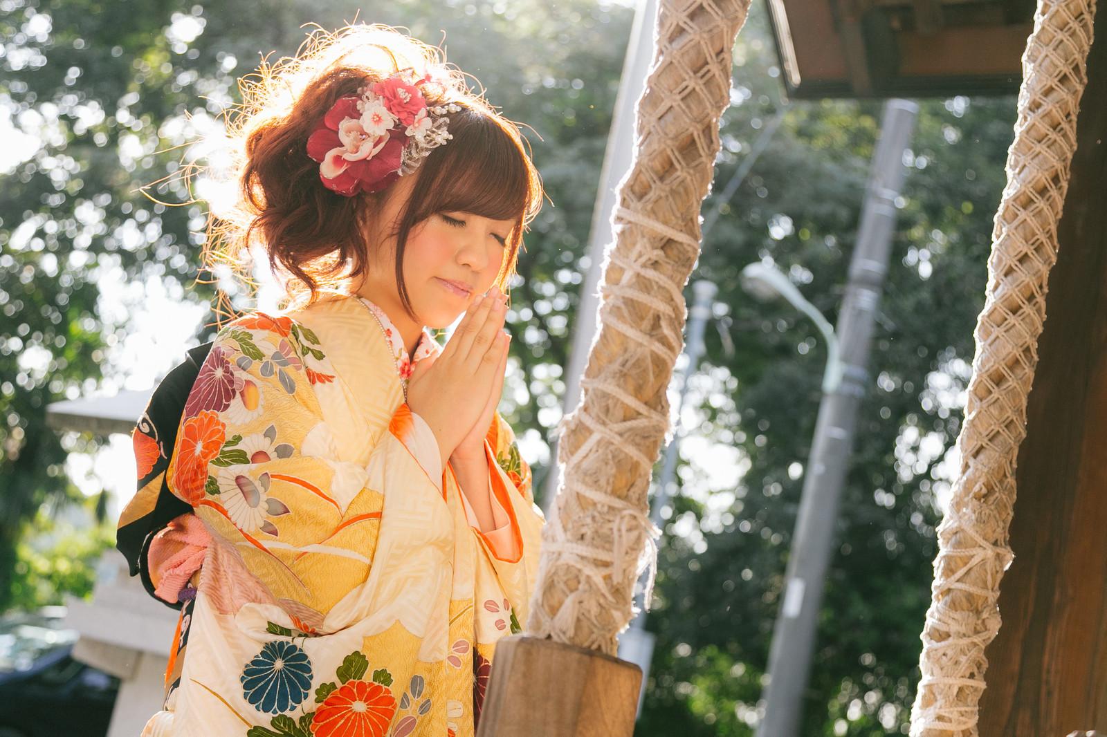 「三社参り」は福岡の伝統ある風習!名前の由来やおすすめの神社もご紹介!