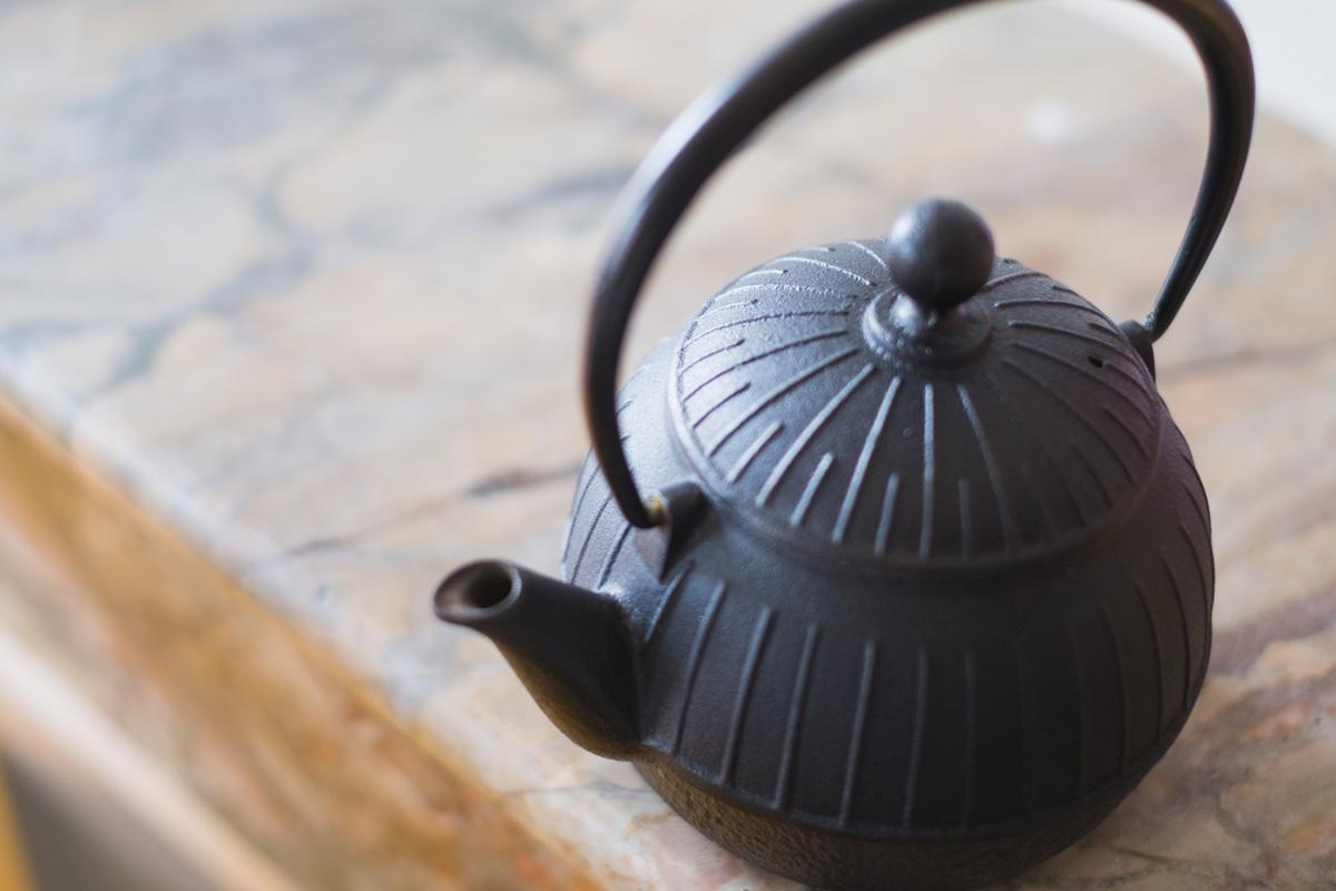 南部鉄器の急須&鉄瓶が人気!おすすめ商品や手入れ方法もご紹介!