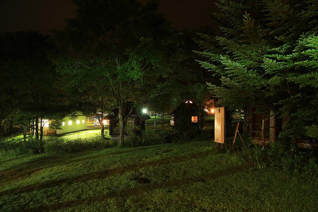 戸隠キャンプ場は大自然を満喫できる長野の人気スポット!川遊びや牧場も!