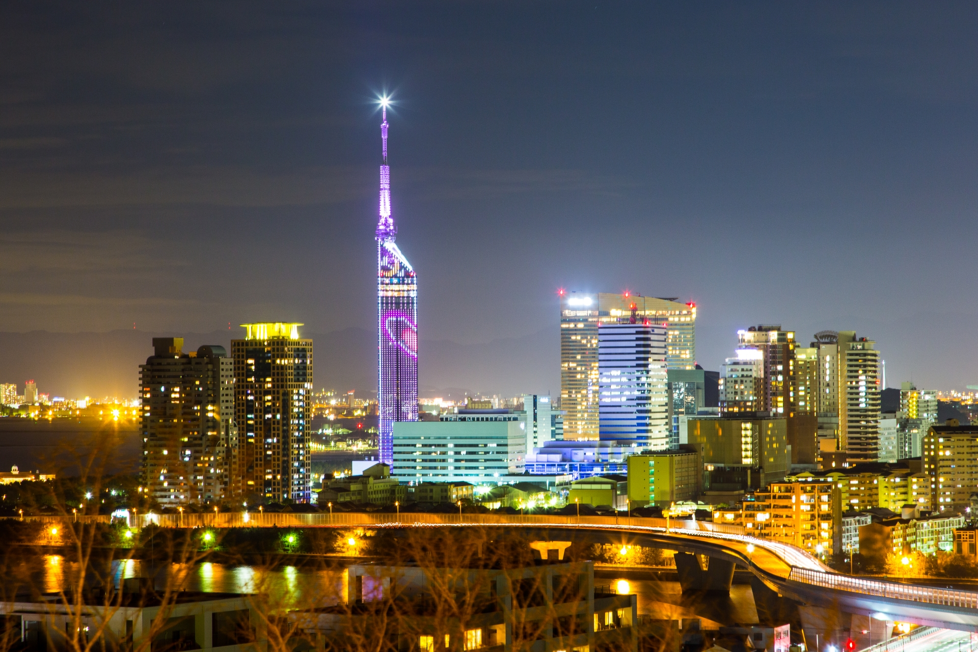 福岡の高級ホテル11選!人気&おすすめ施設をランキングで紹介!