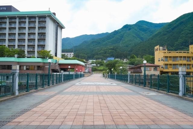 鬼怒川温泉ふれあい橋の見どころまとめ!周辺の観光スポットもご紹介!