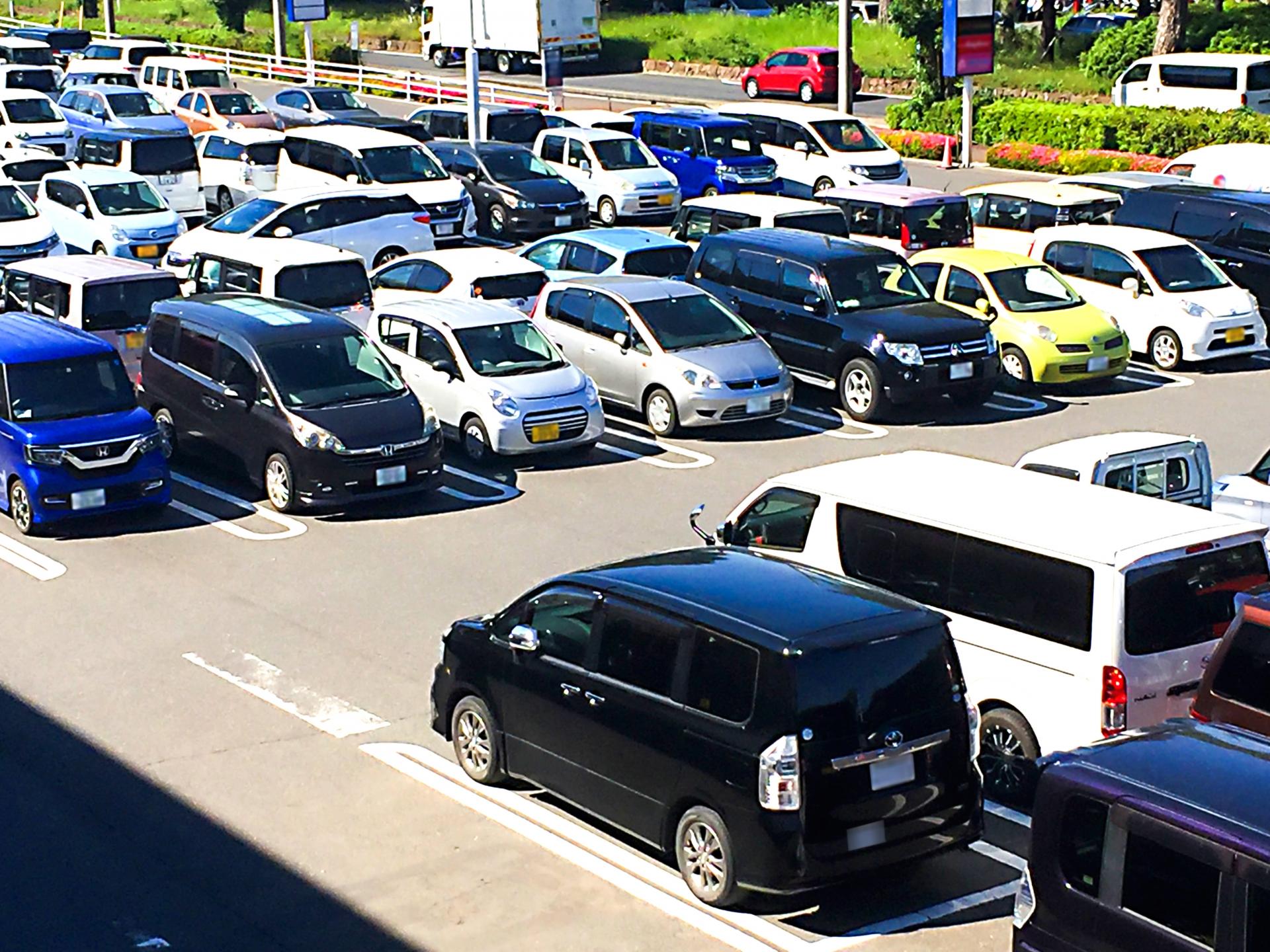 鳥取砂丘の駐車場で無料・安いおすすめの場所は?料金や混雑状況もご紹介!