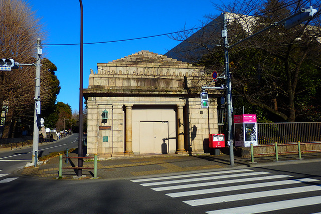 博物館動物園駅の場所や現在は?公開・見学情報や心霊スポットの噂も紹介!
