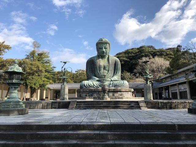 日本三大大仏とは?それぞれの歴史や見どころなどをご紹介!