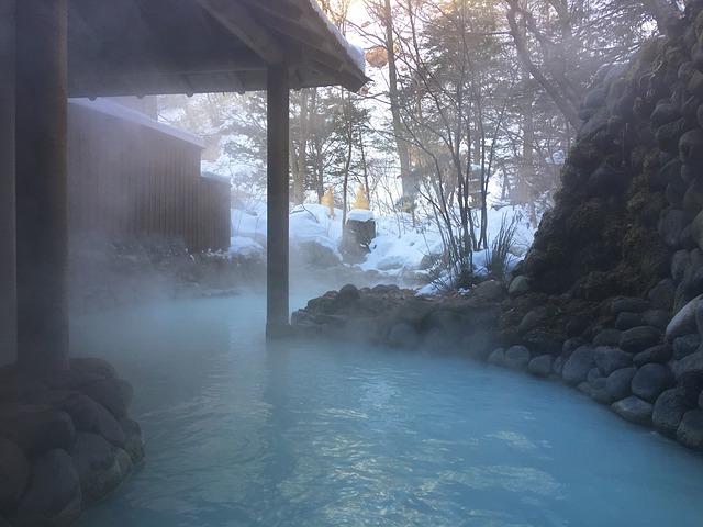 葉山の人気温泉情報まとめ!日帰り入浴におすすめの場所もあり!