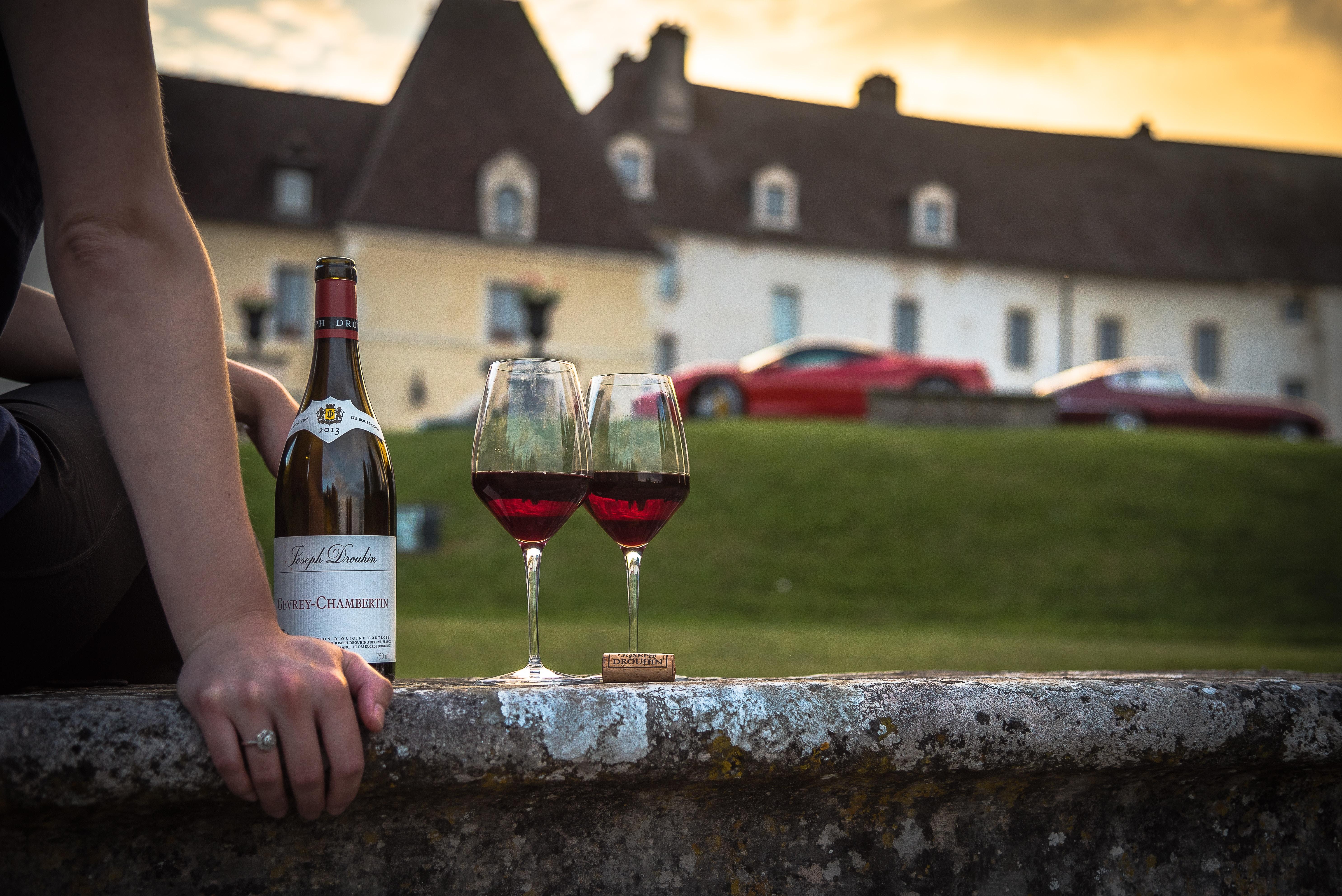 牛久シャトーカミヤは見学もできるワイン醸造場!レストランも大人気!