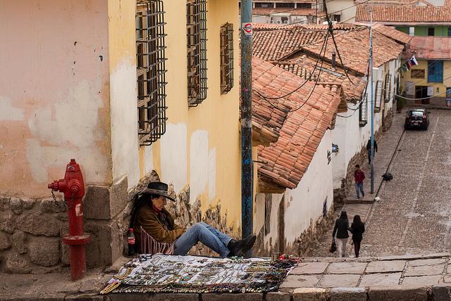 ペルーの治安は悪い?被害にあわないための対処法と注意点をご紹介!