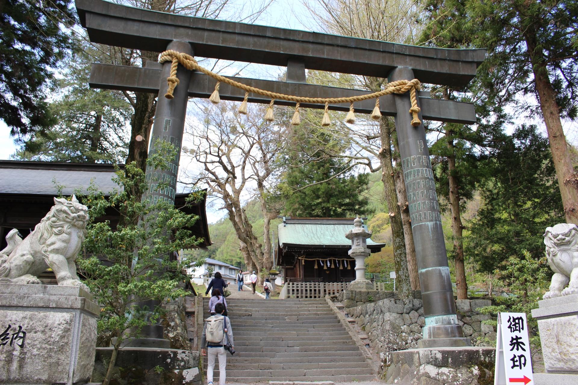 猿田神社(銚子)の御朱印・アクセス・祈祷時間は?道開きの有名パワースポット!