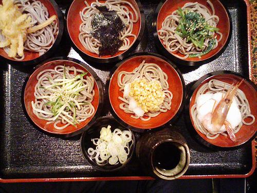 日本三大そばといえば?それぞれの特徴や食べ方などもご紹介!