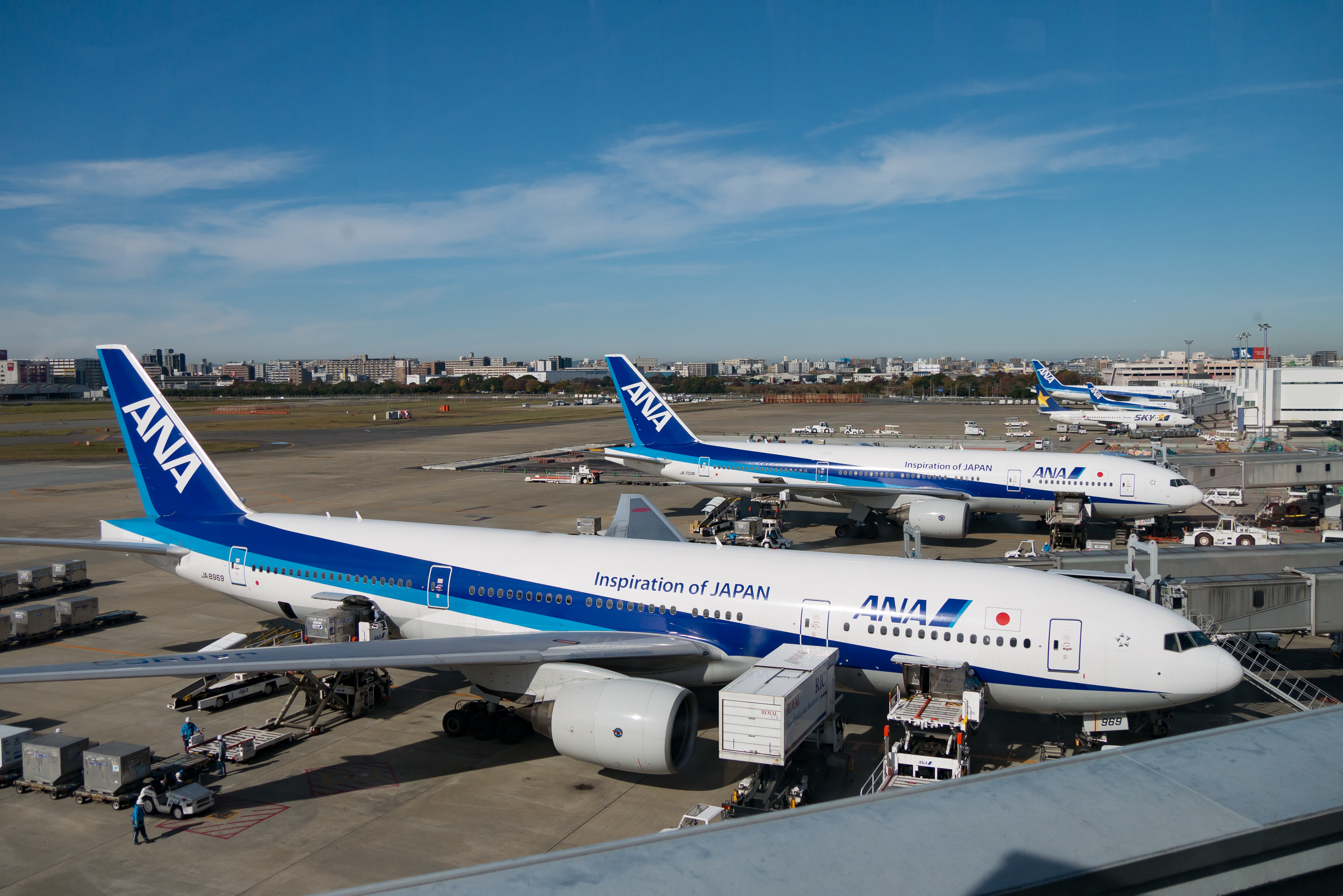 羽田空港のファーストキャビンが便利!料金やデイユースの方法もご紹介!