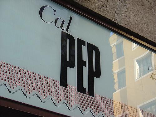 Cal Pepで美味しいタパスを満喫しよう!バルセロナの人気バルを紹介