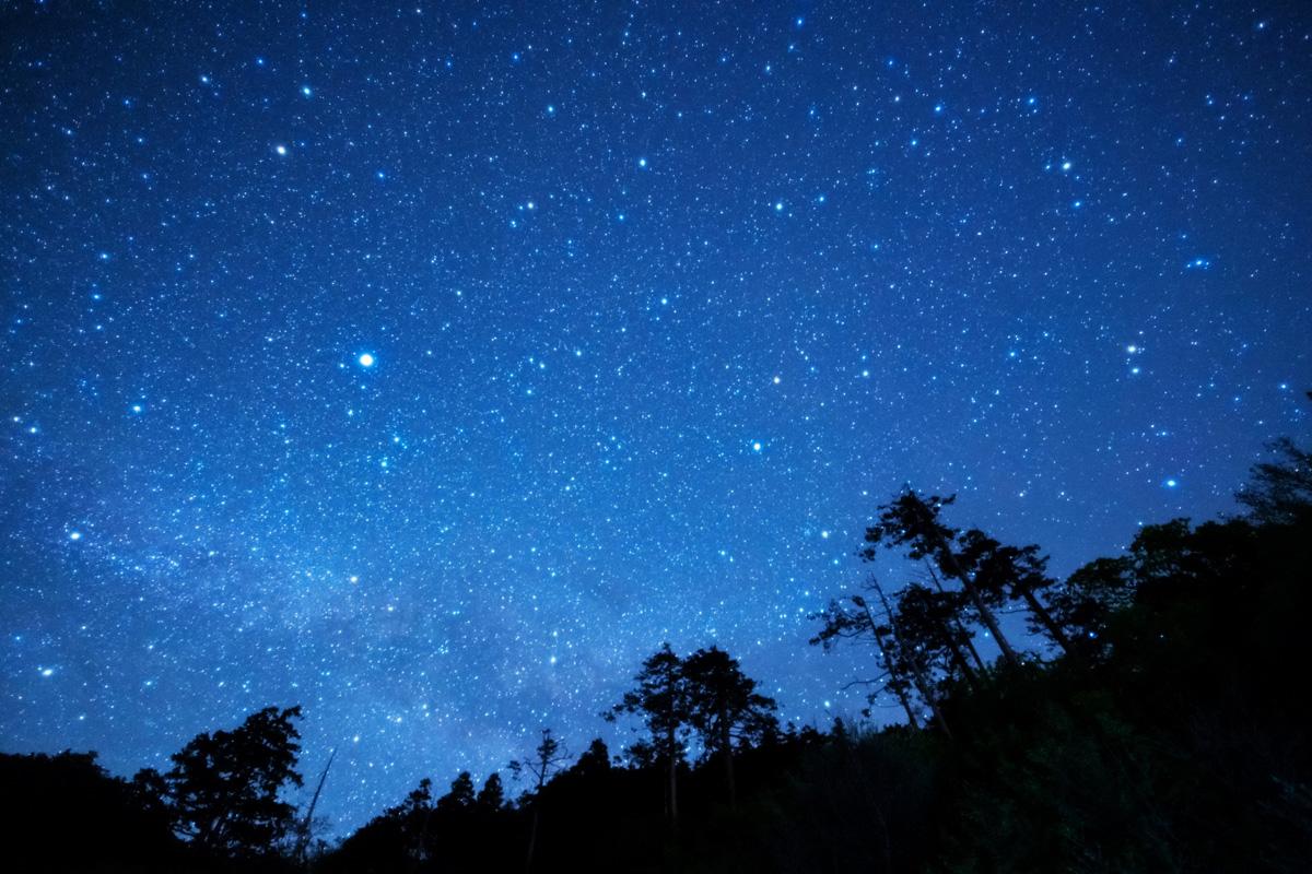 戦場ヶ原の星空は関東屈指の美しさ!おすすめの観測スポットなどをご紹介!
