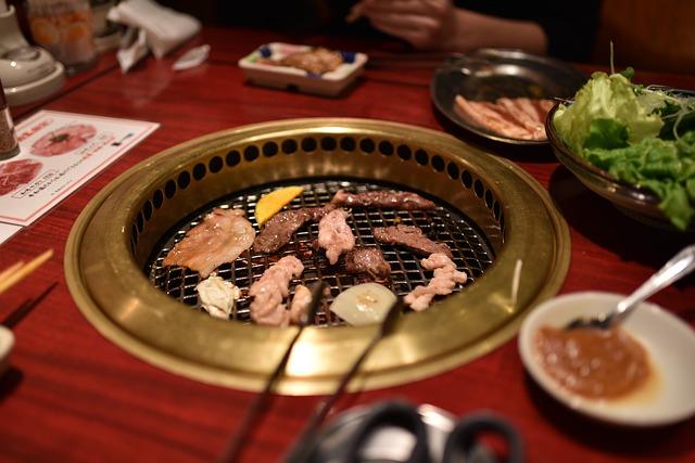 静岡の焼肉人気店9選!食べ放題・個室が嬉しい美味しいお店もご紹介!