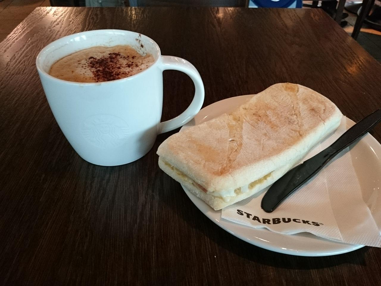 北野異人館のスタバは神戸で人気のカフェ!営業時間・アクセス方法まとめ!