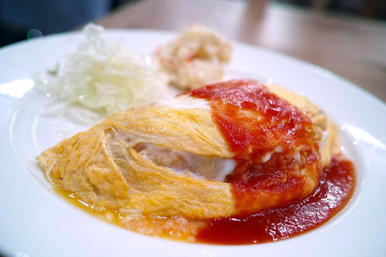 ゆき亭は奈良で人気の洋食店!オムライスなどおすすめのメニューは?
