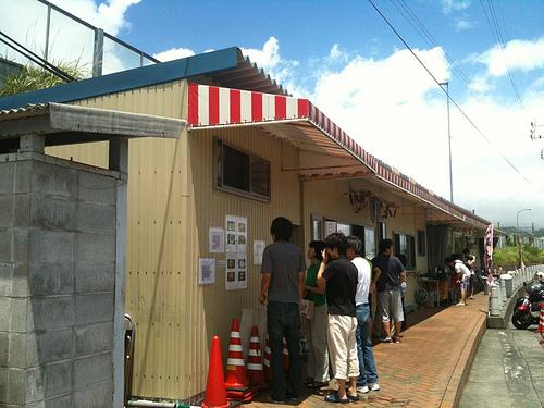 かあちゃんの店(大洗)は漁協直営の人気店!新鮮な海鮮メニューを満喫しよう