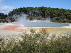 アイスランドの温泉施設をご紹介!観光がてら立ち寄りたいおすすめスポット厳選