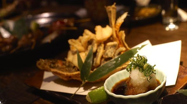 神楽坂石かわはミシュランに選ばれた和食の名店!予約方法やおすすめメニューは?