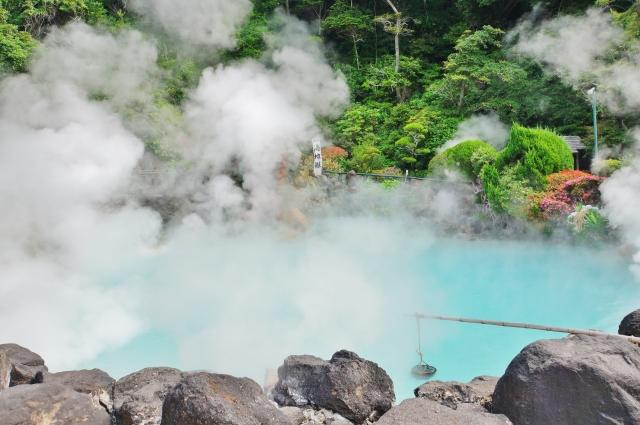 別府旅行なら鉄輪温泉がおすすめ!極楽の名湯や贅沢な宿泊プランを一挙紹介!
