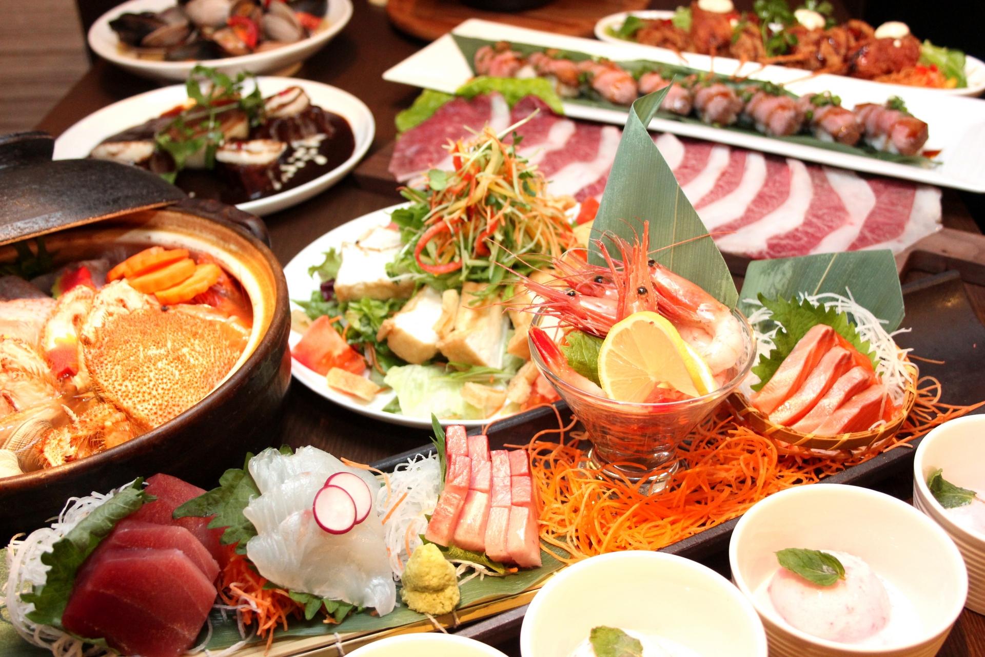 藤枝の居酒屋はおしゃれなお店が多い!飲み放題・個室ありの安い人気店も!