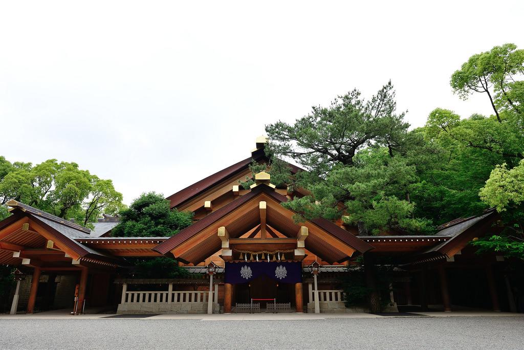 熱田神宮周辺のランチ特集!人気の食事処やカフェなどおすすめの店を厳選